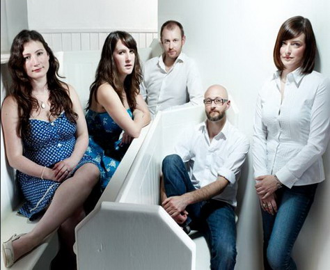 The Unthanks : Sea Song