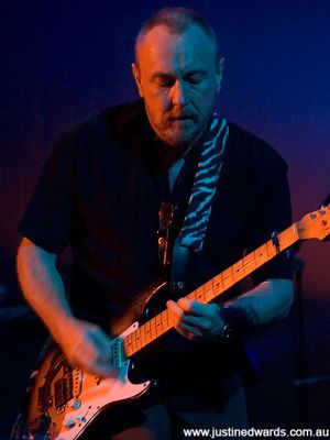 Ed Kuepper: Bloody Miracle At The Enmore